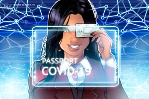 Blockchain-based COVID-19 passports to begin trials in Q1