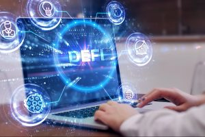 Why Entrepreneurs Can't Afford to Ignore DeFi